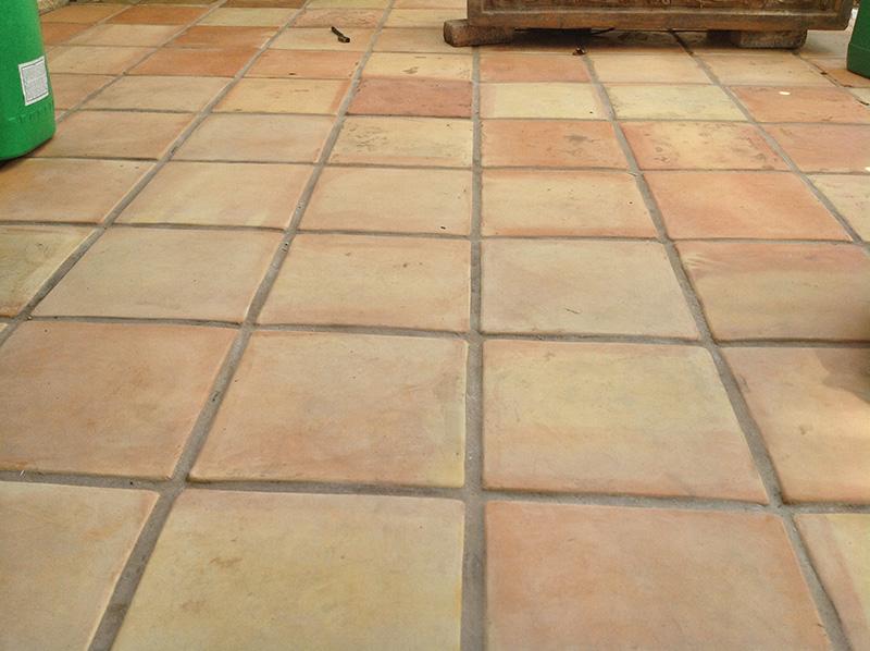 Dallas Saltillo Floor Restoration Cleaning Polishing Refinishing ...