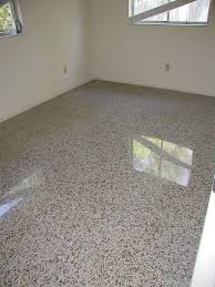 Dallas Terrazzo Floor Restoration Cleaning Polishing